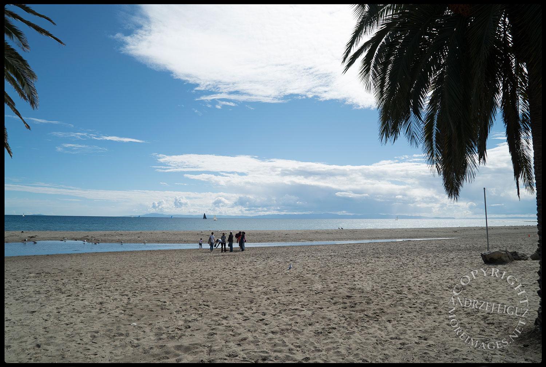 Santa Barbara Beach, CA 2015-03-01