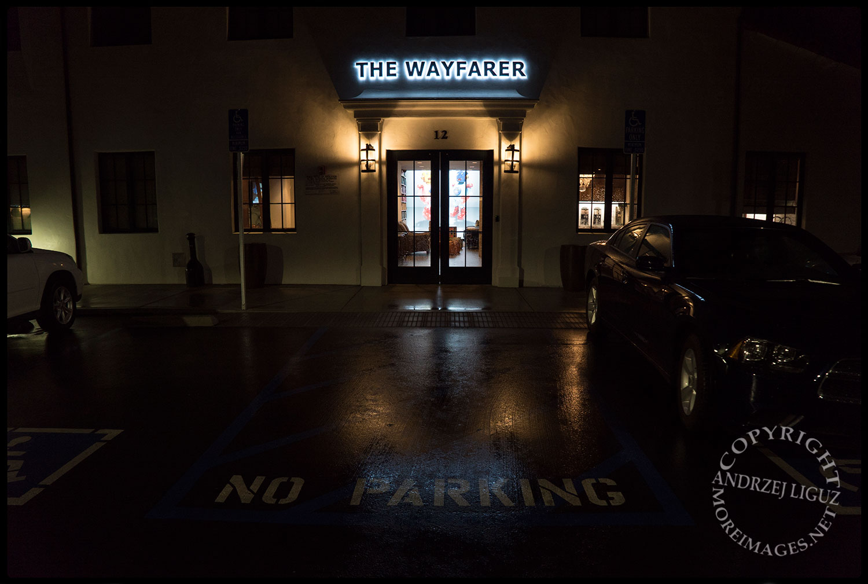 Wayfarer Hotel, Santa Barbara, CA 2015-03-01